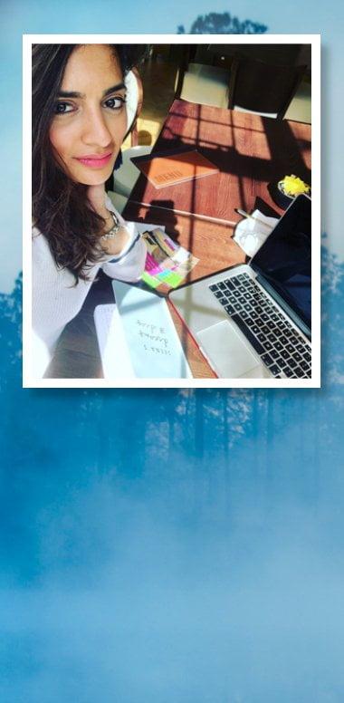 Seena Patel Crisis Transformation Blog