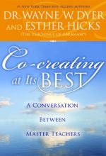 Co-creating at its best book cover