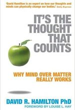 It's the thought that counts by David R Hamilton