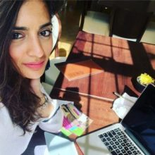 Seena Patel