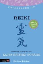 Principles of Reiki by Kajsa Krishni Boräng